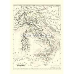 Italia politica del 1843