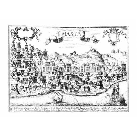 Prospetti storici: Massa 01 | Campania.