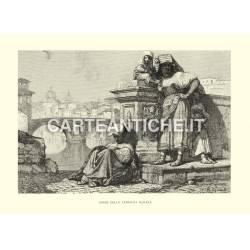 Donne della campagna romana