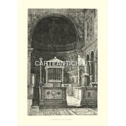 Roma: Interno di San Clemente