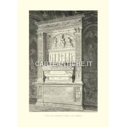 Tomba del cardinale Ferricci - alla Minerva