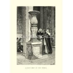 Candelabro di San Nereo