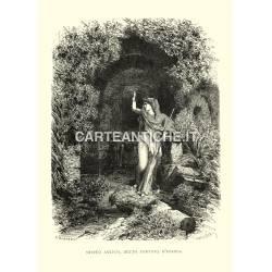 Ninfeo antico detto Fontana d'Egeria