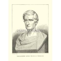 Pellegrino Rossi (Busto di Tenerani)
