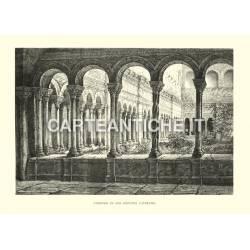 Chiostro di San Giovanni di Laterano