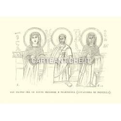 San Pietro fra le Sante Prassede e Pudenziana
