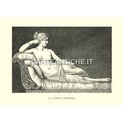 La Venere Borghese