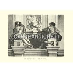 Cappella Sistina: i nudi
