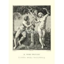 Musei Vaticani: il primo peccato