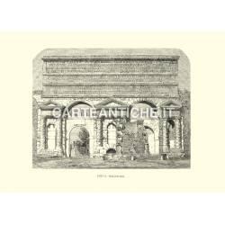 Roma: Porta Maggiore