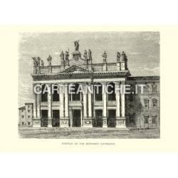 Portico di San Giovanni Laterano