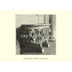 Sarcofago delle Baccanti