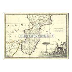 Calabria, carta antica 03