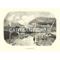 Barche a Montreux