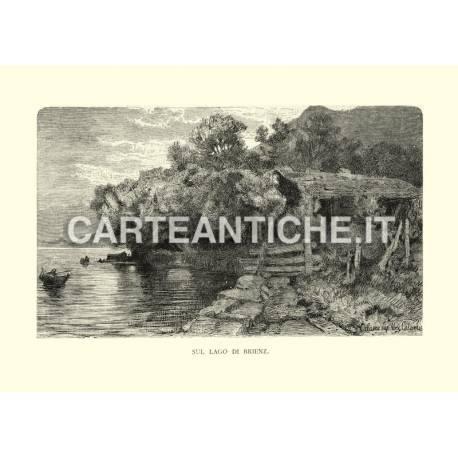 Lago di Brienz