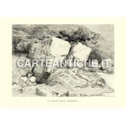 Le rocce della Scheidegg