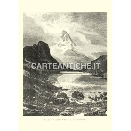 Valle di Zermatt