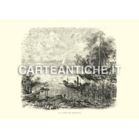 Barche sul Lago di Costanza