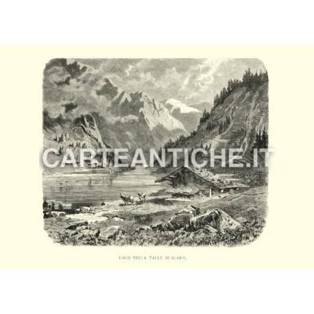Lago della Valle di Kloen