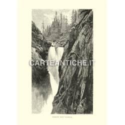 Cascata dell'Handeck