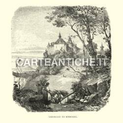 Castello di Kyburgo