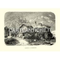 Capanna a Engelberg