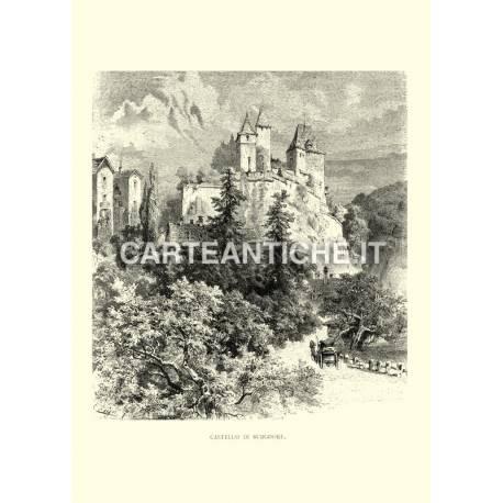 Castello di Burgdorf