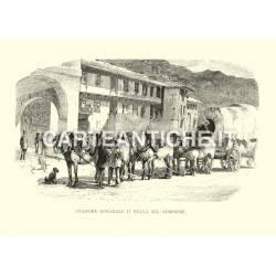 Stazione doganale d'Isella sul Sempione
