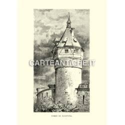 Torre di Sciaffusa