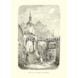 Salita alla Chiesa di Altdorf