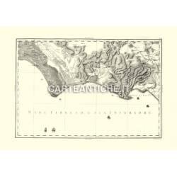 Regno di Napoli, Zannoni, foglio 9 (1804)