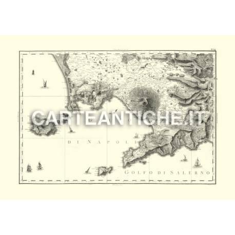 Zannoni: Napoli (1794)