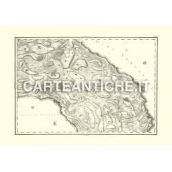 Terra d'Otranto: Lecce (1806)