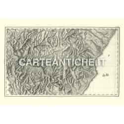Principato Citra: Calabria (1811)