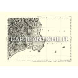 Calabria Ultra: Crotone (1789)