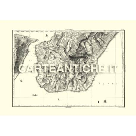 Calabria Ultra I: Capo di Scilla e Reggio (1788)