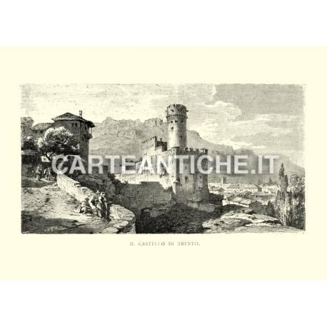 Il Castello di Trento