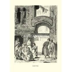 Ghetto Vecchio di Venezia
