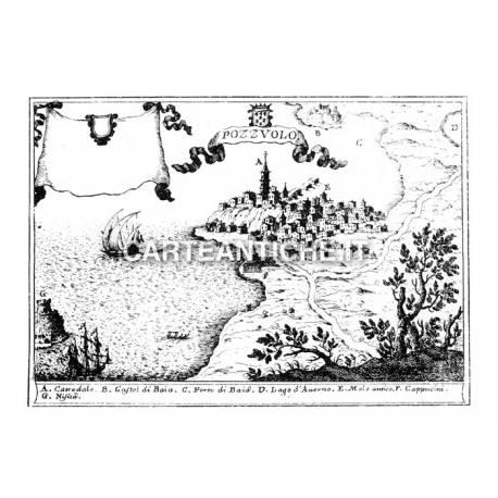 Prospetti storici: Pozzuoli