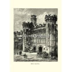 Porta Palatina di Torino