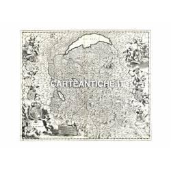 Piemonte, carta antica 04