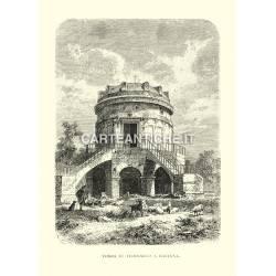 Tomba di Teodorico a Ravenna