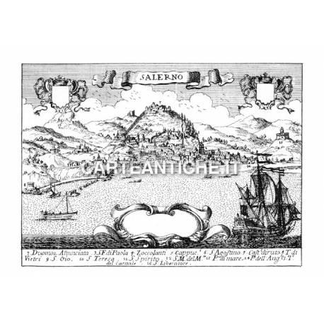 Prospetti storici: Salerno
