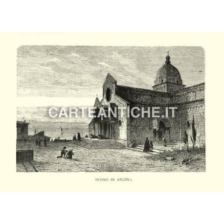 Duomo di Ancona.