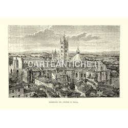 Panorama del Duomo di Siena