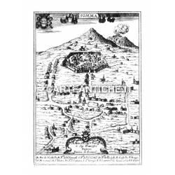 Prospetti storici: Somma Vesuviana