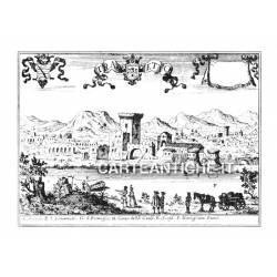 Prospetti storici: Traetto / Minturno