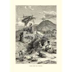 Pozzo Appié del Vesuvio