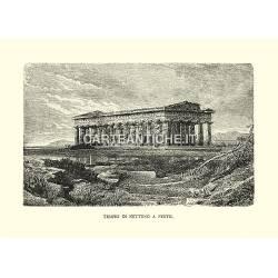 Tempio di Nettuno a Pesto