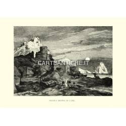 Piccola marina di Capri.